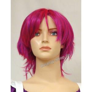 Sakura Watermelon Wig