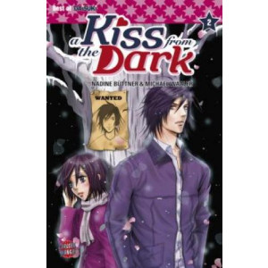 A Kiss from the Dark  2 Manga