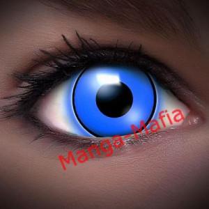 UV Blue Kontaktlinsen