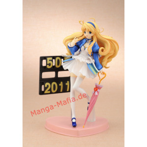 Kyosho Alice Motors Ani Statue 1/8 Race Queen Alice 21cm figure