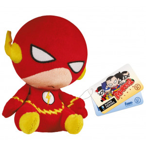 DC Comics The Flash Mopeez 12cm plush