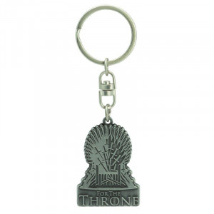 Game of Thrones - For the Throne - Keychain