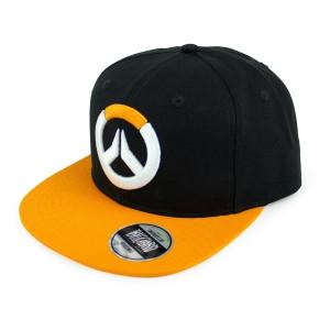 Overwatch Logo Baseball Cap