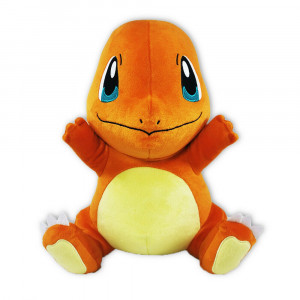 Pokemon Charmander 35cm plush