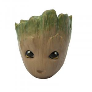 Marvel - Groot - 300ml 3D Mug