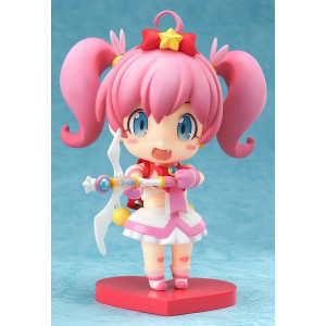My Little Sister Can't Be This Cute Nendoroid PVC Actionfigure Hoshikuzu Witch Meruru 10 cm figure
