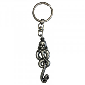 Harry Potter - Death Eater - Keychain