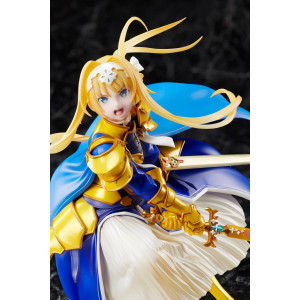 COLLECTOR ♦ Sword Art Online: Alicization - Alice Synthesis Thirty - 21 cm 1/7 PVC Statue