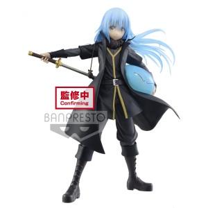 PREORDER ♦ That Time I Got Reincarnated as a Slime Espresto PVC Statue Demon Rimuru Tempest 21 cm Figur
