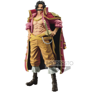 PREORDER ♦ One Piece - Gol D. Roger - King Of Artist - 23 cm PVC Statue