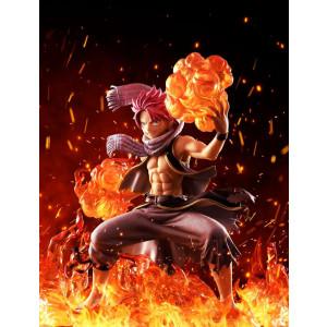 PREORDER - Fairy Tail - Natsu Dragneel - Final Season - 19 cm 1/8 PVC Statue
