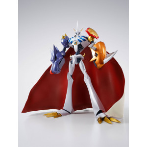 PREORDER ♦ Digimon Adventure Actionfigur Omnimon Premium Color Edition 16 cm Figur
