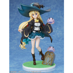 PREORDER - I've Been Killing Slimes for 300 Years and Maxed Out My Level - Azusa - 25cm 1/7 Statue