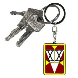 Hunter X Hunter - Hunter License - Schlüsselanhänger