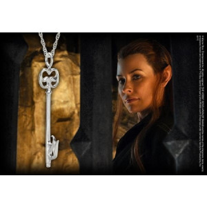 The Hobbit Mirkwood Key Chain