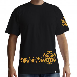 One Piece - Trafalgar D. Law New World - T-Shirt