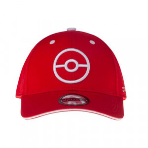 Pokémon - Trainer Tech - Snapback Cap