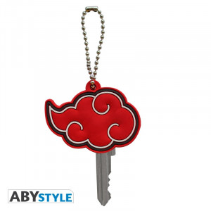 Naruto Shippuden Akatsuki key holder
