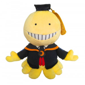 Assassination Classroom Koro-Sensei 25cm Plush