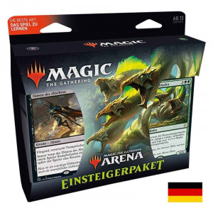 Magic The Gathering Arena Einsteigerpaket