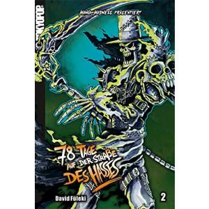 78 Tage auf der Straße des Hasses 2 Manga Madness Manga