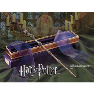 Harry Potter Dumbledores wand
