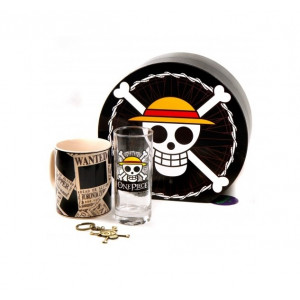 One Piece Straw Hat Gang gift Set
