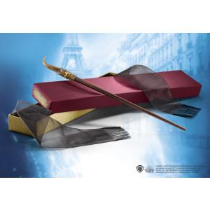 Fantastic beasts Nicolas Flamel wand