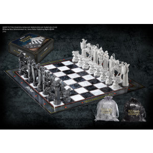 Harry Potter Magic Chess Chess Set