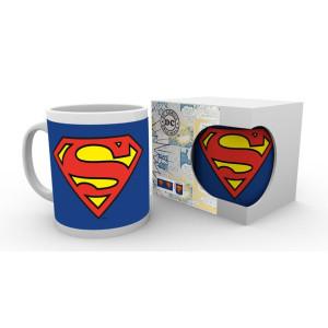 Superman Logo 320ml Mug
