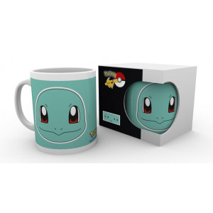 Pokemon Squirtle 320ml Mug
