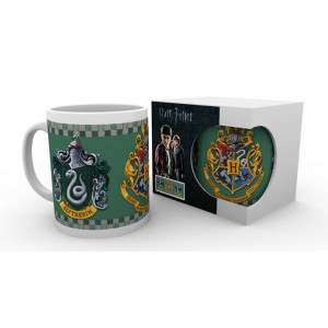 Harry Potter Slytherin 320ml Mug