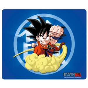 Dragon Ball Son Goku Mousepad