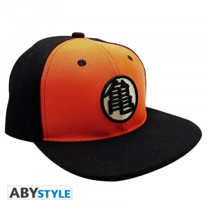 Dragon Ball Kame Snapback Cap