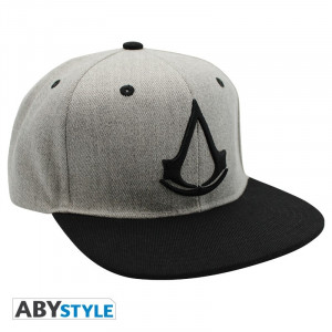 Assassins Creed Crest Snapback