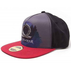 God of War Logo Snapback
