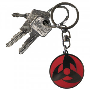 Naruto Shippuden - Sharingan Kakashi - Schlüsselanhänger