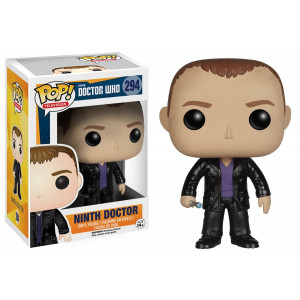 Doctor Who Ninth Dictor #294 Movie Funko POP! figure