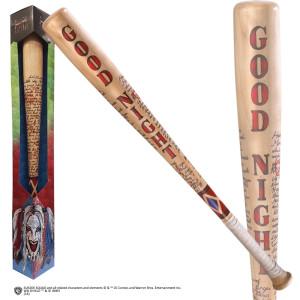 Suicide Squad Replik 1/1 Harley Quinn's Good Night 80 cm Baseballschläger