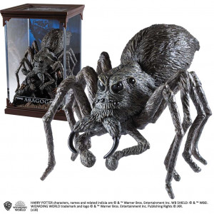 Harry Potter Magical Creatures Statue Aragog 13 cm Figur