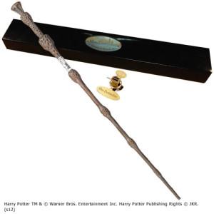 Harry Potter Albus Dumbledore Charakter-Edition Zauberstab