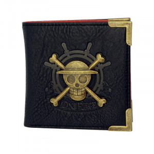 One Piece - Strawhat Pirates - Wallet