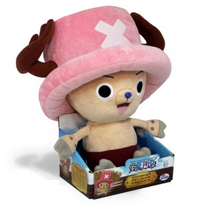 One Piece Chopper with function 30cm plush