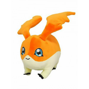 Digimon Adventure - DG07 Patamon - 15cm Plush