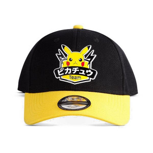 Pokémon - Olympics - Cap