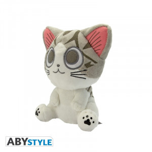 Small cat Chi 15cm plush