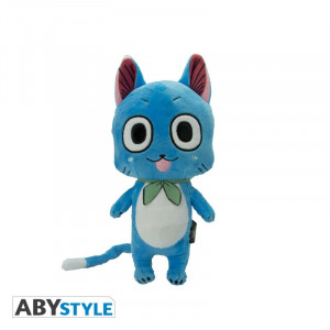 Fairy Tail Happy 25cm Plush figure