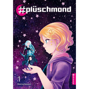 #plüschmond 1 Manga