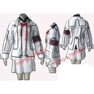 Vampire Knight Nightclass Ruka Rima Cosplay Costume