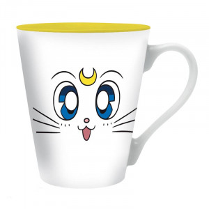 Sailor Moon - Artemis - 250ml Mug